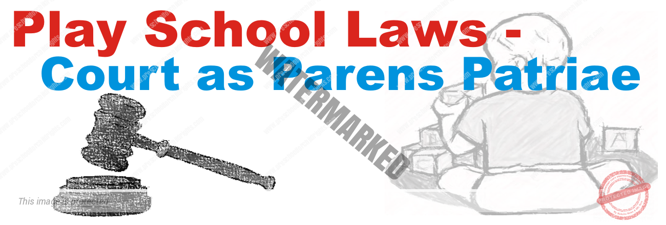 Preschool Laws in India