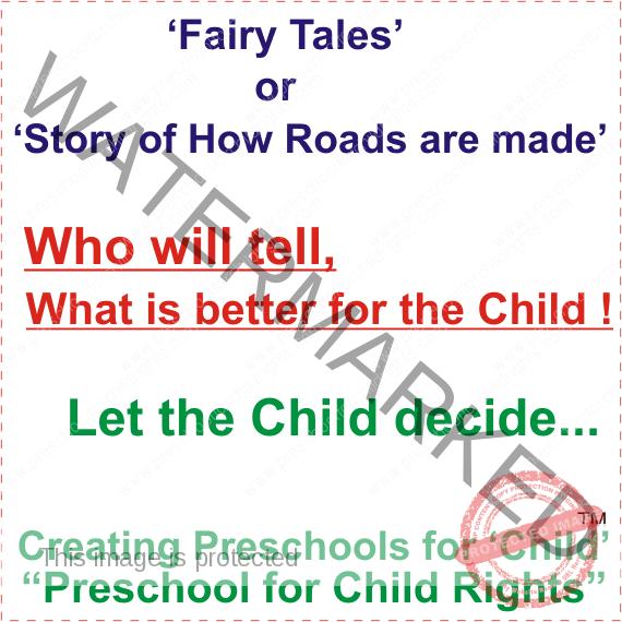 Let the Child Decide 570