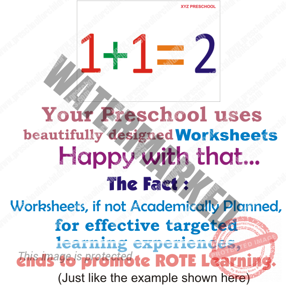 worksheet ad 570