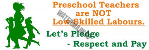 preschool teacher jobs